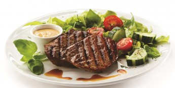 Beef Nutrition | Karen's Nutrition | Kansas Living