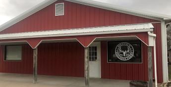 Bruce's Bullseye building