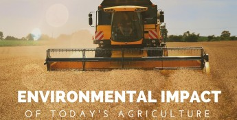 art featuring environmental impact of ag