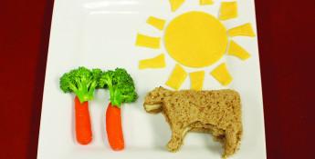 Fun Farm Lunch photo