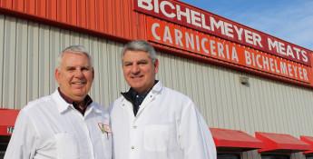 Jim and Joe Bichelmeyer