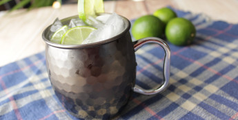 Cuban Mule