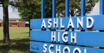 Ashland High School 2