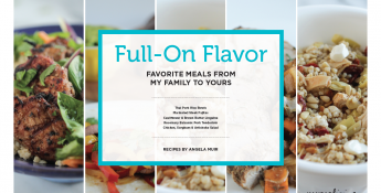 Full-On Flavor Recipe Ebook | Kansas Living Magazine