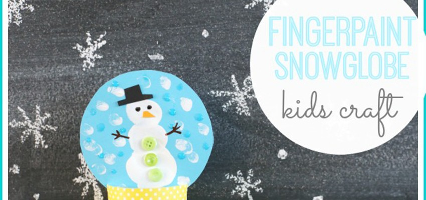 fingerpaint_snowglobe