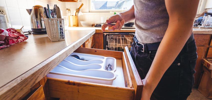 kitchenorganization