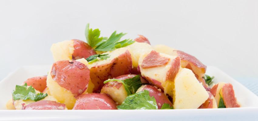 redpotatoes