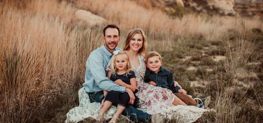 Haffner Family