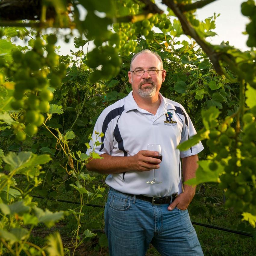456 Wineries Scott Kohl