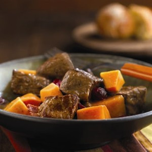 Beef and Cider Stew | Karen's Nutrition | Kansas Living