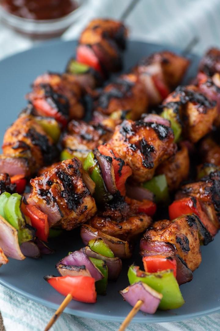 bbq-chicken-kebabs