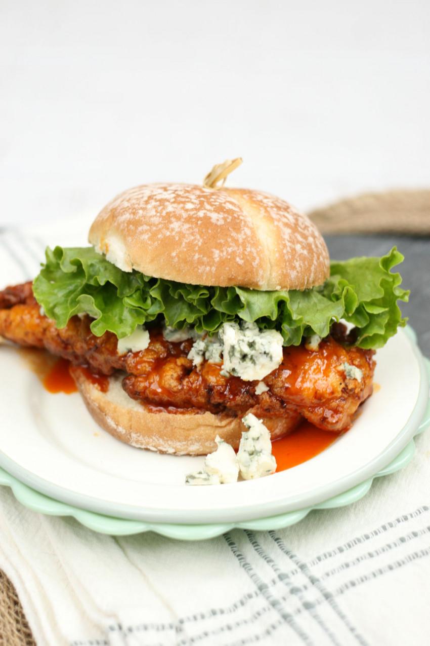 buffalo-fried-chicken-sandwich