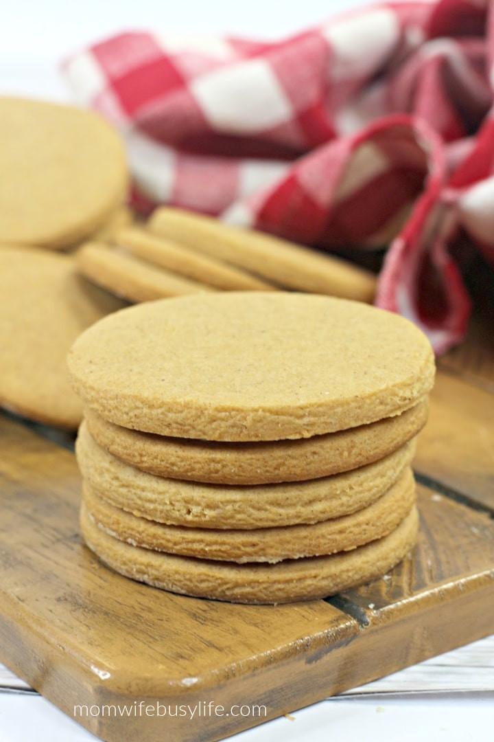 classic-honey-cookies