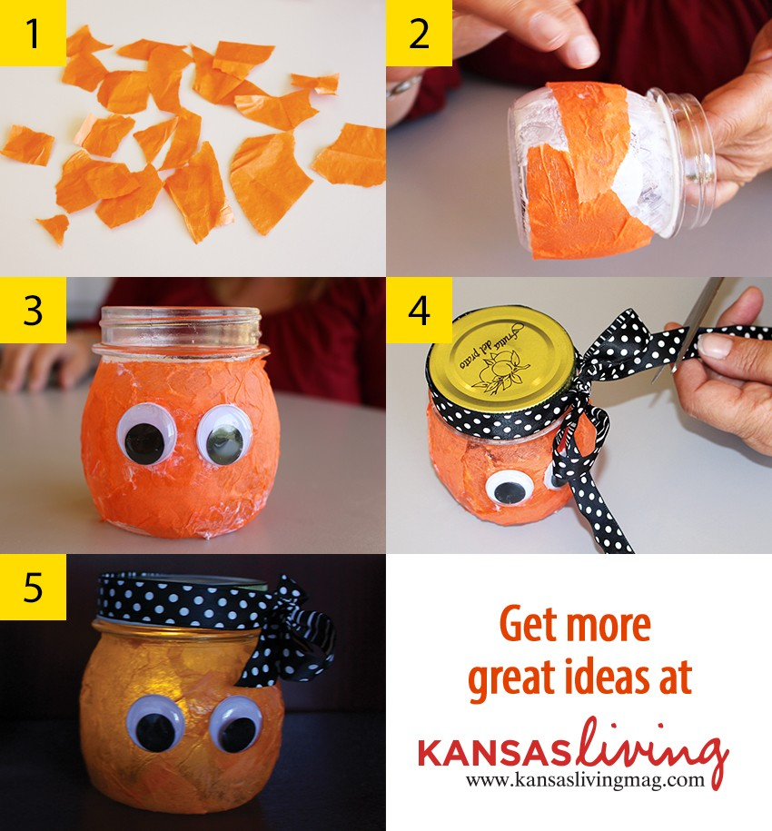 Halloween Brights - Kids Corner