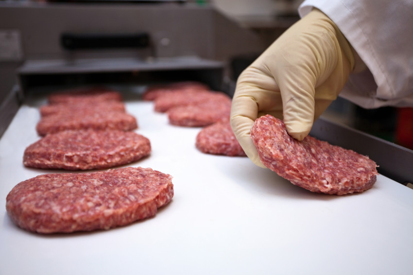 meat-processing