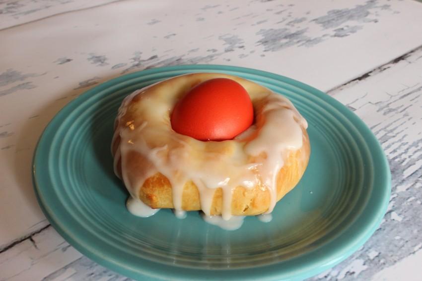 Individual Egg Nests