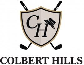 Colbert Hills logo