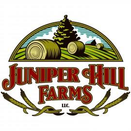 Juniper Hills logo