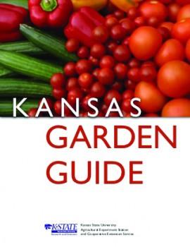 Kansas Garden Guide
