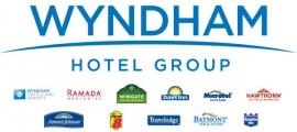 Wyndham Hotel logo