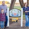 Burgess family photo