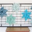 3-dimensional snowflakes