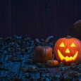 Halloween style quiz