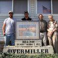 Overmillers win 2020 Natural Resources Award