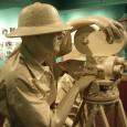 Martin and Osa Johnson Safari Museum