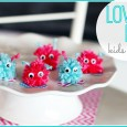 Love bugs craft