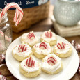 north pole cookies