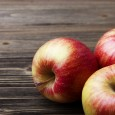 Apples and Cider Gravy