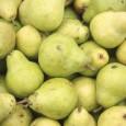 Pear Sundaes